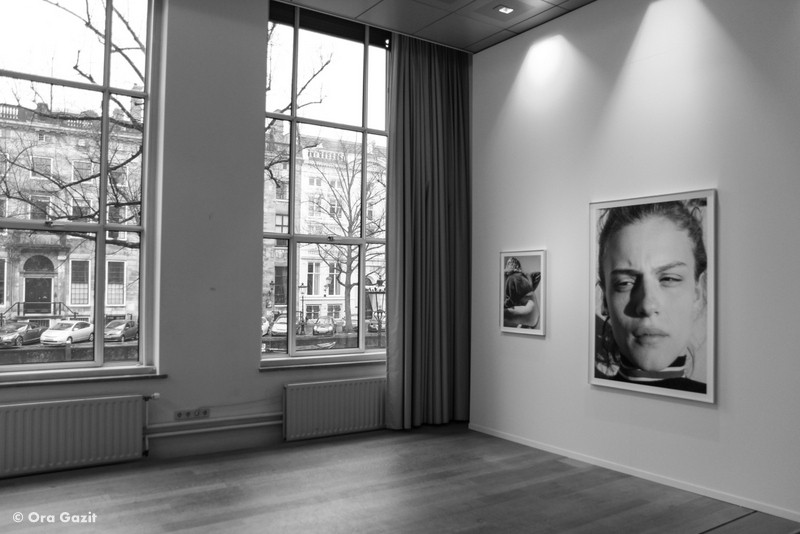 תערוכת צילום - מוזיאונים באמסטרדם - אמסטרדם המלצות - אמסטרדם בחורף