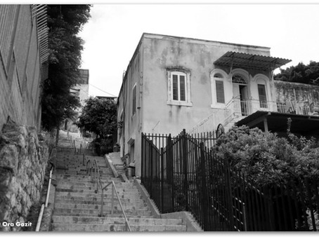 חיפה - לצלם את נשמתה של העיר