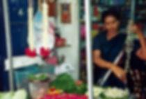שוזרת פרחים, סינגפור - יומן מסע - טיול אחרי צבא