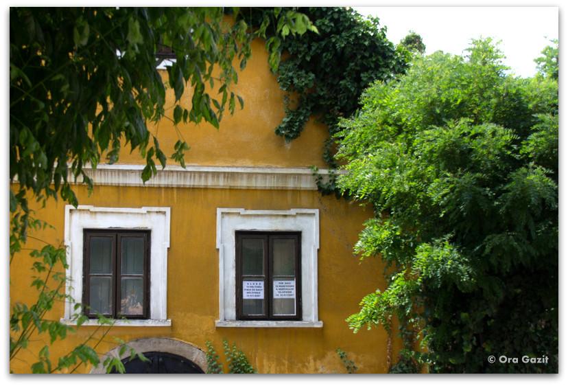 בית צהוב - סנטאנדרה