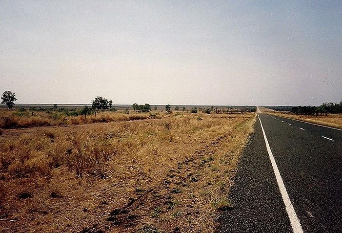 כביש, אוסטרליה - יומן מסע - טיול אחרי צבא