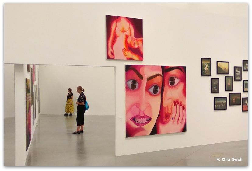 המוזיאון לאמנות מודרנית - טיול בורשה - מה לעשות בורשה