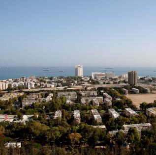 שביל חיפה - מקטע 19