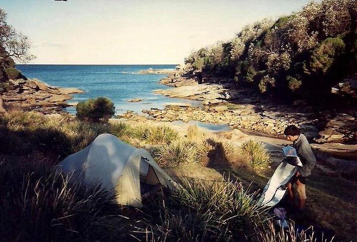 טרק, אוסטרליה - יומן מסע - טיול אחרי צבא