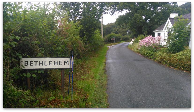 כפר בשם בית לחם - טרק - וולס