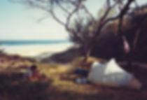 אוהל, אוסטרליה - יומן מסע - טיול אחרי צבא