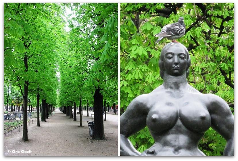 פארק - פריז