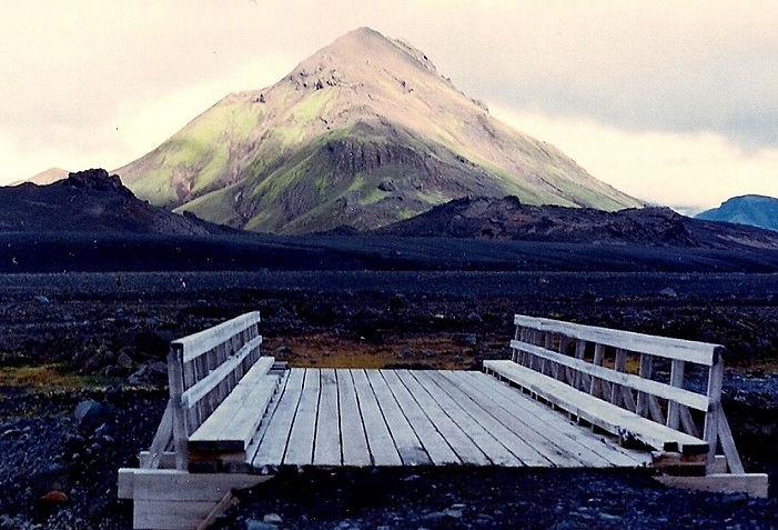 הר, איסלנד - יומן מסע - טיול אחרי צבא
