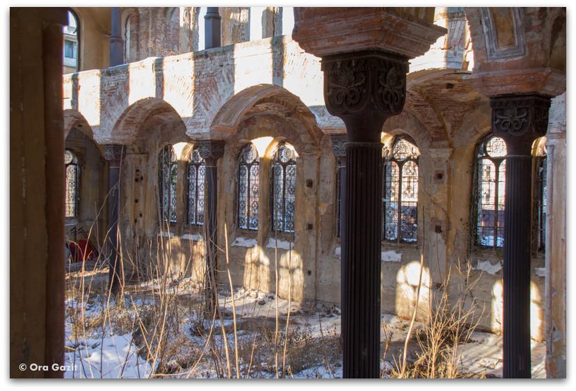בית הכנסת בוידין - בולגריה