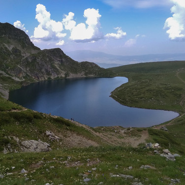 טרק הרי רילה בולגריה - הקדמה