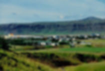כפר, איסלנד - יומן מסע - טיול אחרי צבא