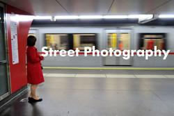 צילום רחוב - גלריית צילומים אורה גזית