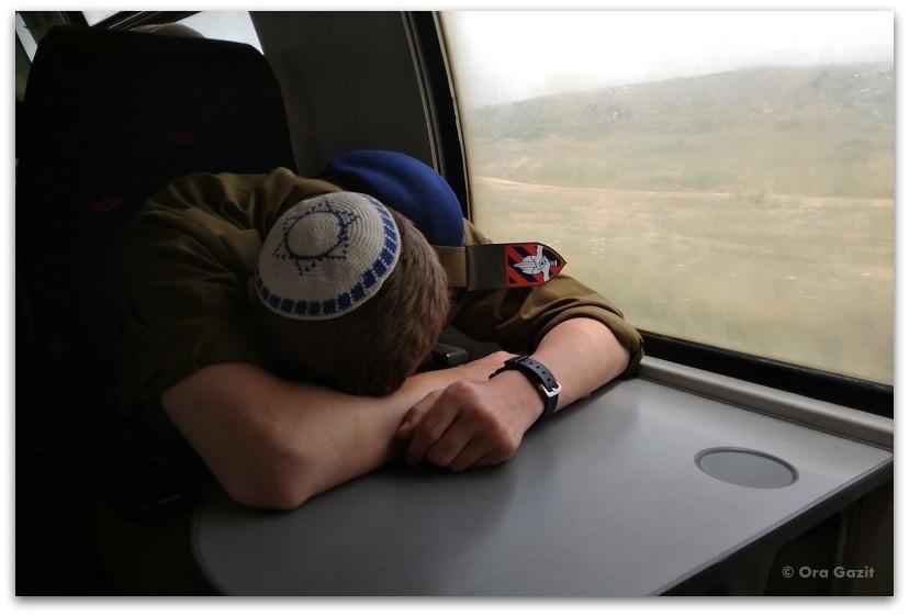 חייל ישן - תמונות מספרות סיפור – טיפים לצילום – איך לצלם טוב