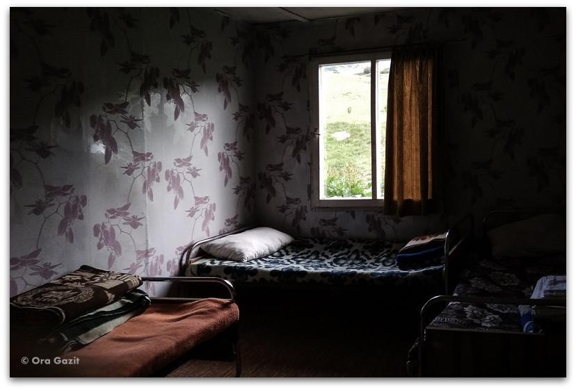 חדר מיטות - תמונות מספרות סיפור – טיפים לצילום – איך לצלם טוב