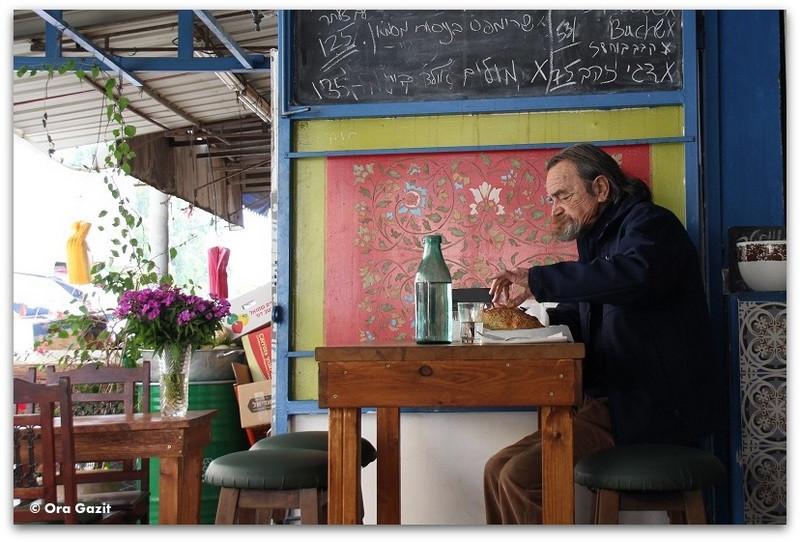 תלפיות - מסעדות בחיפה