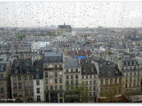 שיר אהבה צרפתי - אם ובת בפריז