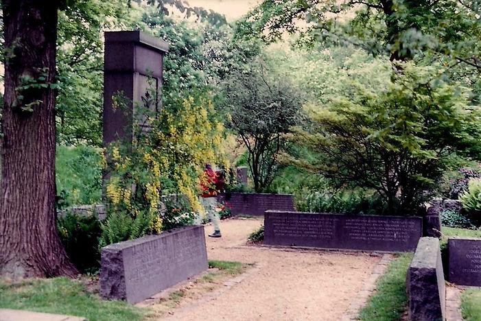 אנדרטה, דנמרק - יומן מסע - טיול אחרי צבא
