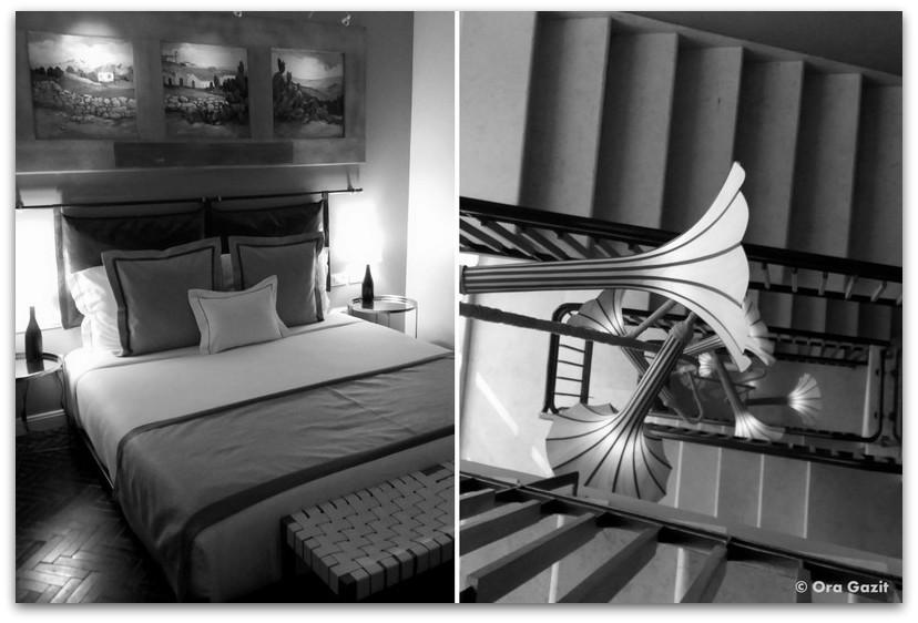 מלון רוטשילד - מלונות בתל אביב