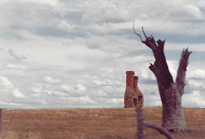 עץ בודד, אוסטרליה - יומן מסע - טיול אחרי צבא