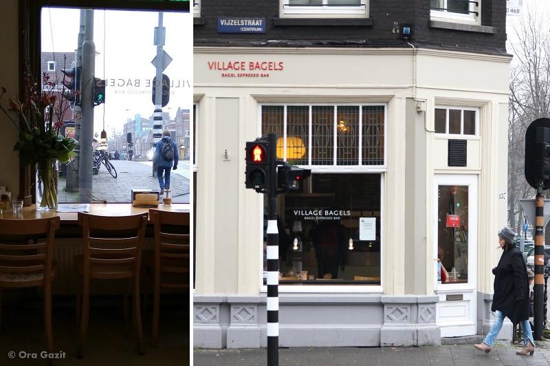מסעדות באמסטרדם - בתי קפה - אמסטרדם המלצות - אמסטרדם בחורף