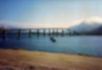 גשר, נורבגיה - יומן מסע - טיול אחרי צבא