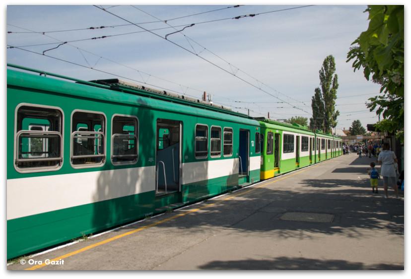 תחנת הרכבת - סנטאנדרה