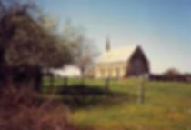כנסיה, אוסטרליה - יומן מסע - טיול אחרי צבא