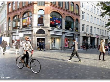 להתאהב מחדש בקופנהגן