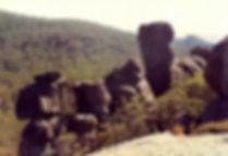 סלעים, אוסטרליה - יומן מסע - טיול אחרי צבא