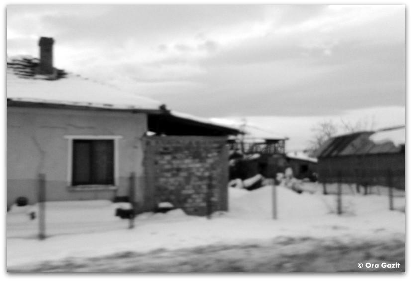 בית בשלג - מלחמת יום כיפור