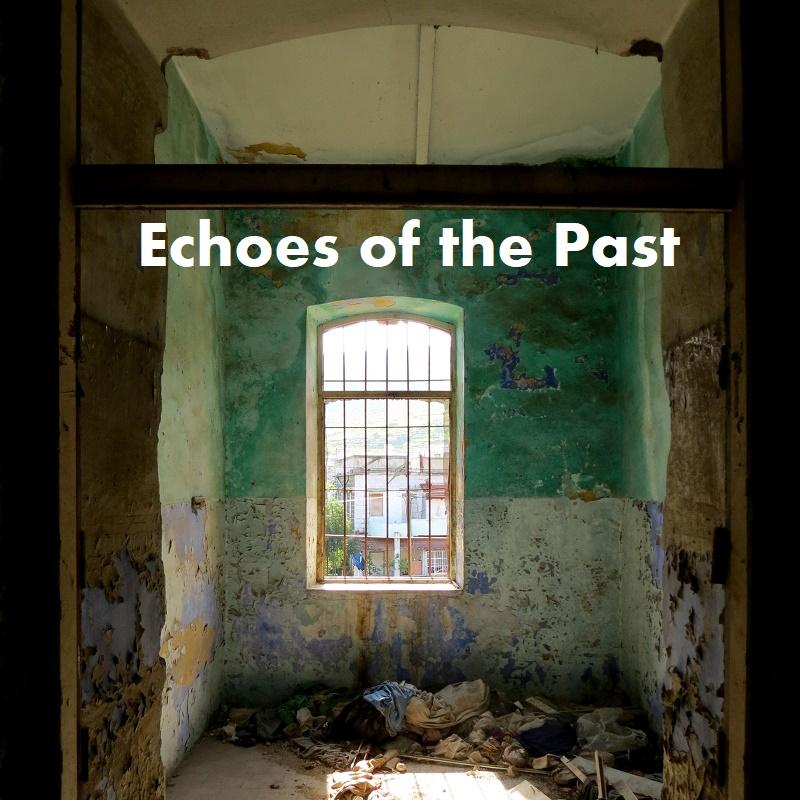 קולות מן העבר - גלריית צילומים אורה גזית