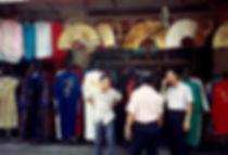 שוק, סינגפור - יומן מסע - טיול אחרי צבא