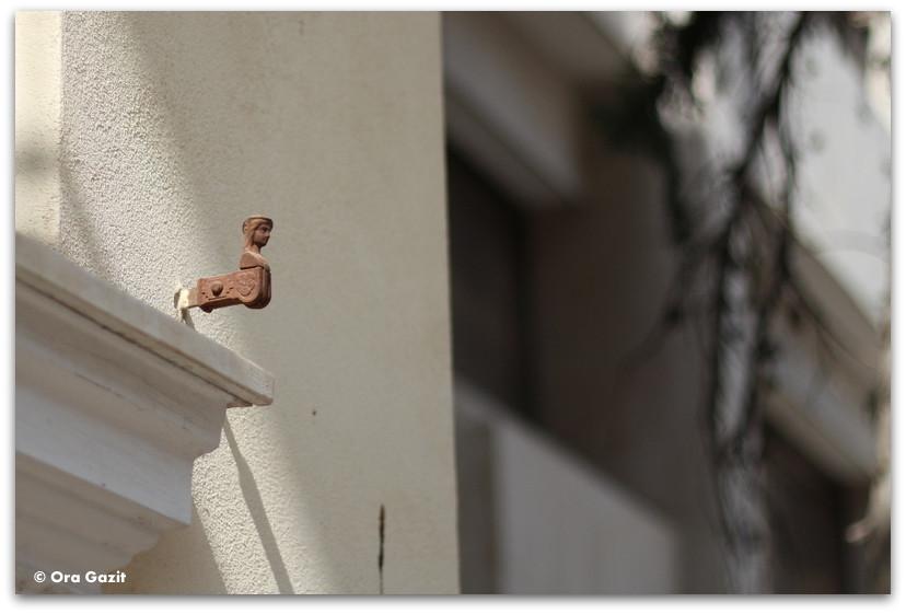 מענטשלה- סיורים מודרכים בתל אביב - תל אביב