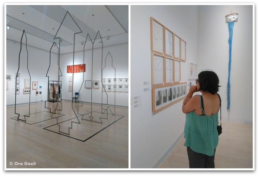 מוזיאון לאומנות מודרנית - בודפשט - הונגריה