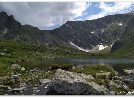טרק הרי רילה בולגריה   הקדמה