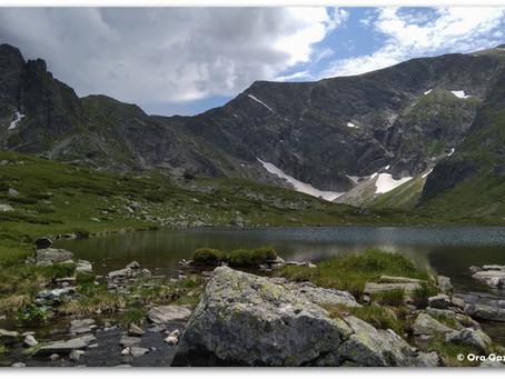 טרק הרי רילה בולגריה | הקדמה