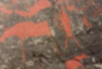 ציורים עתיקים, נורבגיה - יומן מסע - טיול אחרי צבא