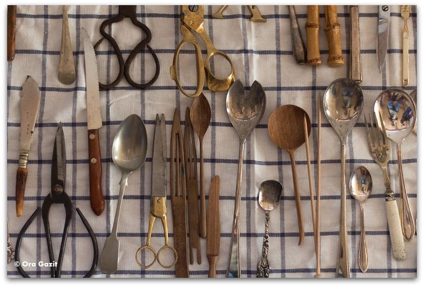 כלי מטבח - מתנות ליום הולדת