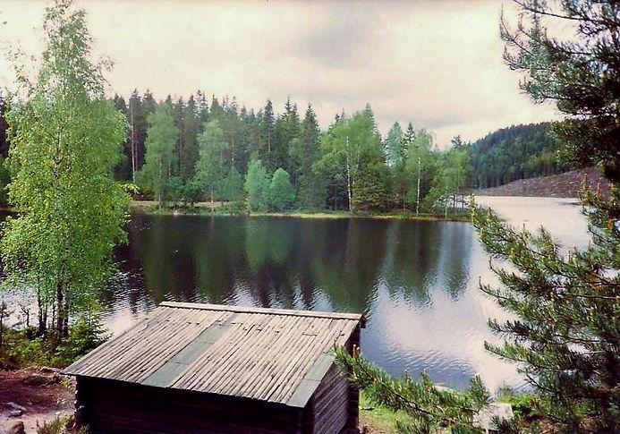 אג, שבדיה - יומן מסע - טיול אחרי צבא