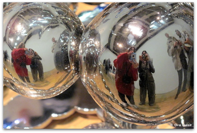 תערוכת אומנות, מרכז פומפידו, פריז