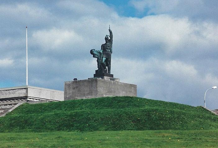 פסל, איסלנד - יומן מסע - טיול אחרי צבא