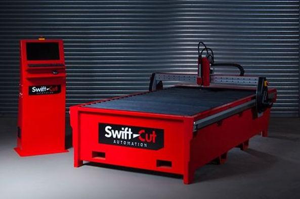 Swift-Cut_3000_WT_CNC_plasmaskjæremaskin