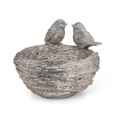 Pot 2 oiseaux