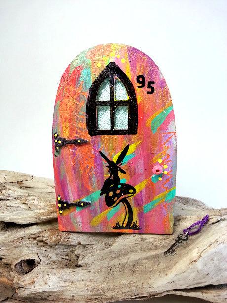 Porte magique #95