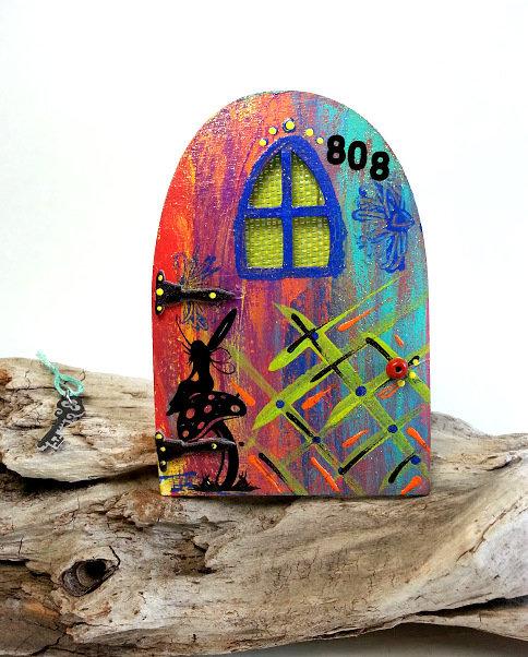 Porte magique #808