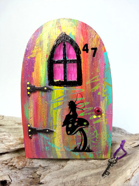 Porte magique #47
