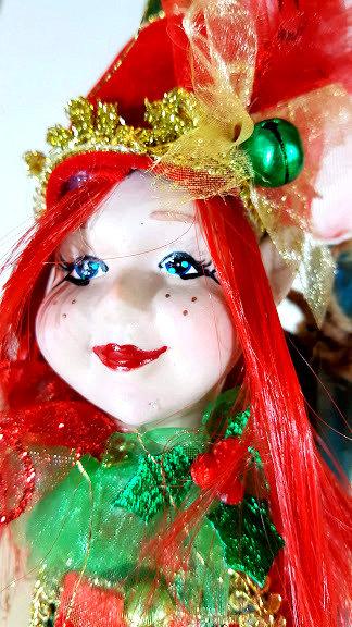 Boule de Noël -Brida