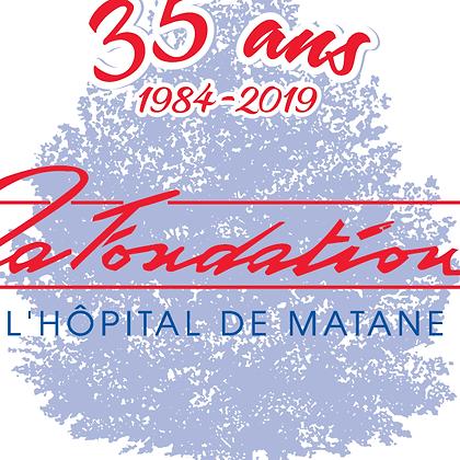 Fondation de l'hôpital de Matane Inc.