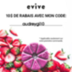 Evive Smoothie