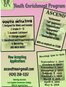 Youth Enrichment Program